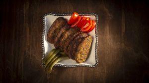 Beef Kutlet