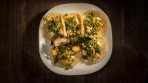 Persian Tacos
