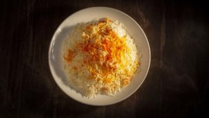 Extra Basmati Rice