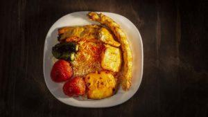 Chicken Soltani