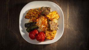 Kabab Bakhtiari
