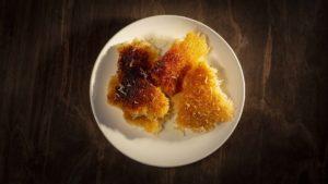 Tahdig - Crispy Rice